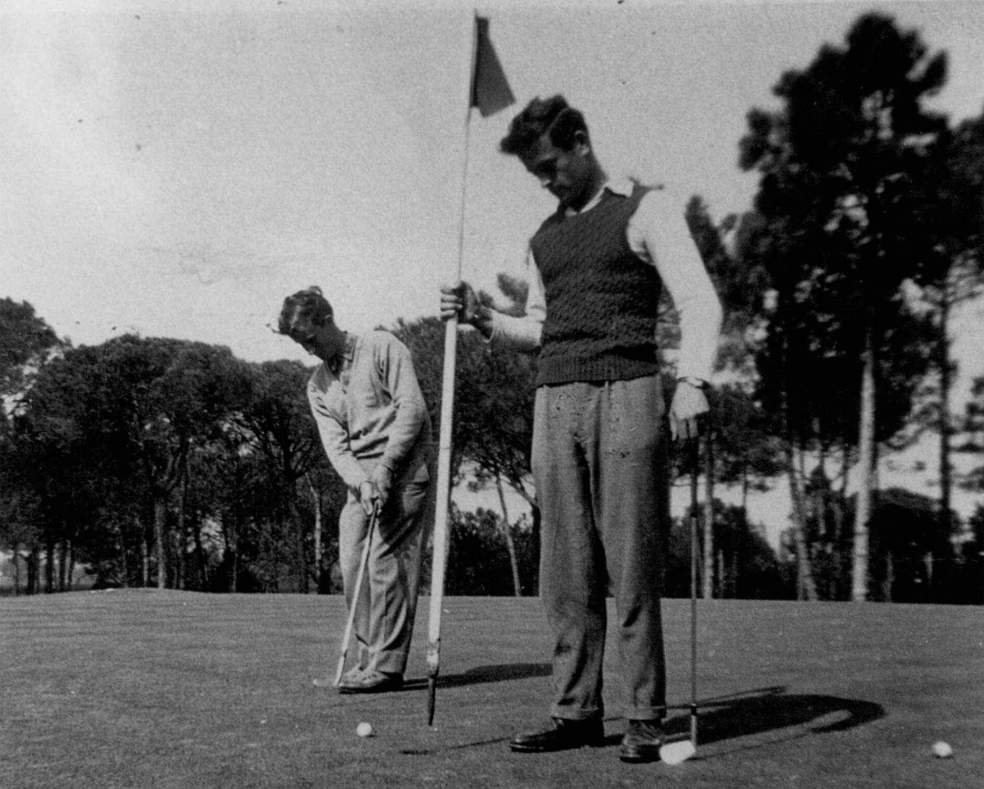 the incomparable story of golf Olympia fields country club, founded in 1915, is an exclusive and prestigious  golf and country club located just 45 minutes from chicago, illinois.